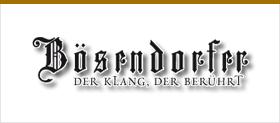 Модельный ряд Bösendorfer