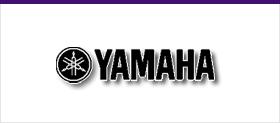 Модельный ряд Yamaha