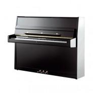 model 116 D black polished