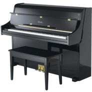 EUP-108C | Continental Upright
