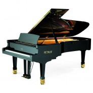 Grand piano P 284 MISTRAL