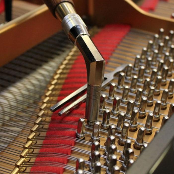 Скачать Бесплатно Программу Для Настройки Пианино - фото 9